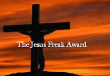 Jesus Freak Award