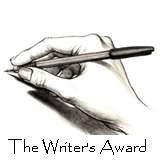 Writer's Award