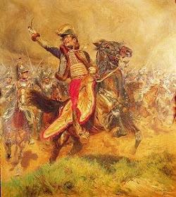 Cavalry & Tactics