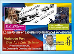 PROGRAMA RADIAL INTERNACIONAL: Rompiendo el Silencio Producido por Jose Urbano