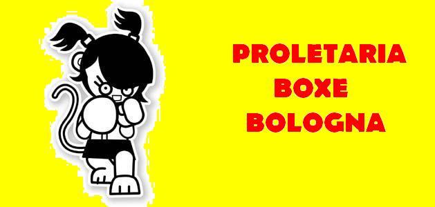 proletaria boxe bologna