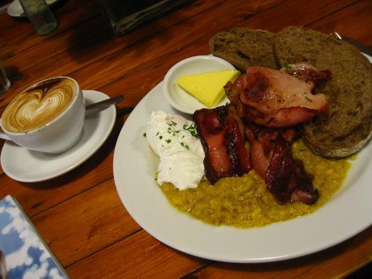 Street Bean Cafe Albury