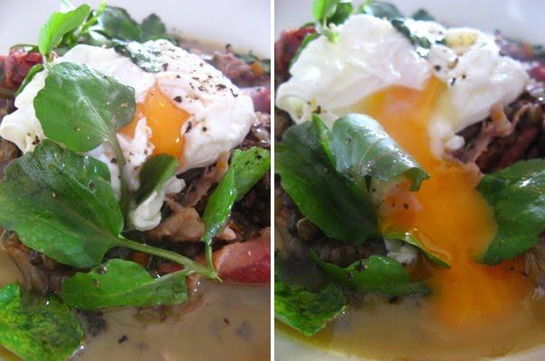 Toasted Yolk Cafe Breakfast Menu