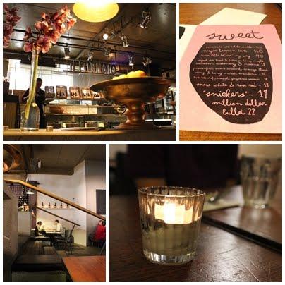 Il Fornaio Cafe Menu