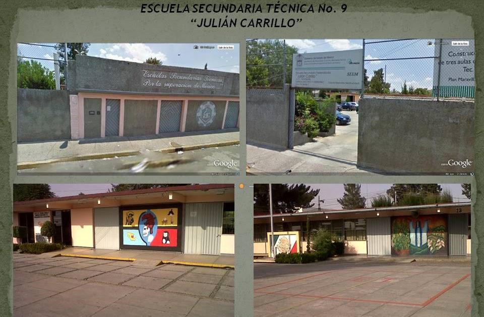 Estrategias Did Cticas 1 Mi Escuela Secundaria T Cnica