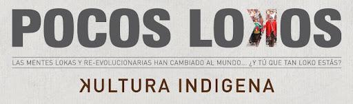 Kultura Indígena