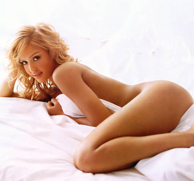 jessica alba naked pictures