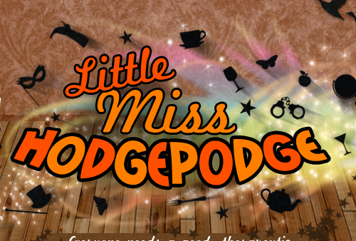 Little Miss Hodgepodge