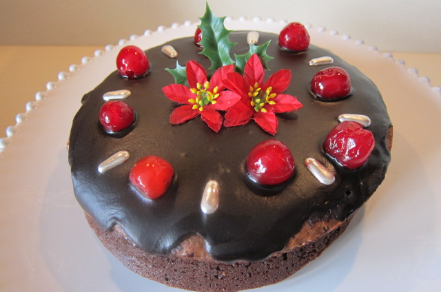When Shall I Start My Christmas Cake