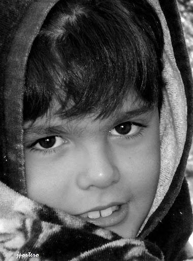 Mi sobrino Luis