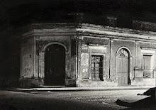 Esquina nocturna