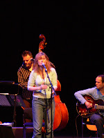 Eddi Reader - Scottish music