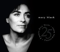 mary black 25 songs album cover