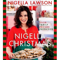 nigella lawson christmas cookbook
