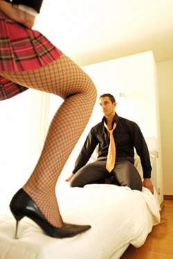La seduzione come sedurre un uomo ricco - Come dominare un uomo a letto ...