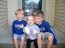 Kids Colts