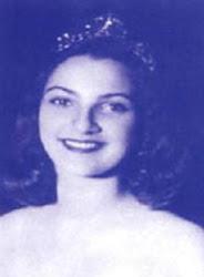 Señorita Colombia 1949