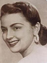 Señorita Colombia 1953