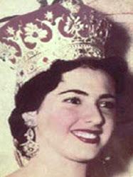 Señorita Colombia 1955