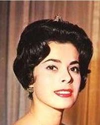 Señorita Colombia 1959