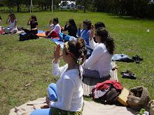 1º Encuentro en  Chiloé