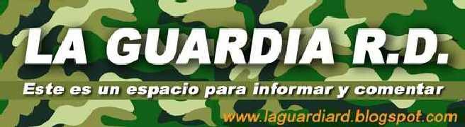 LA GUARDIA R.D.