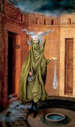Remedios Varo