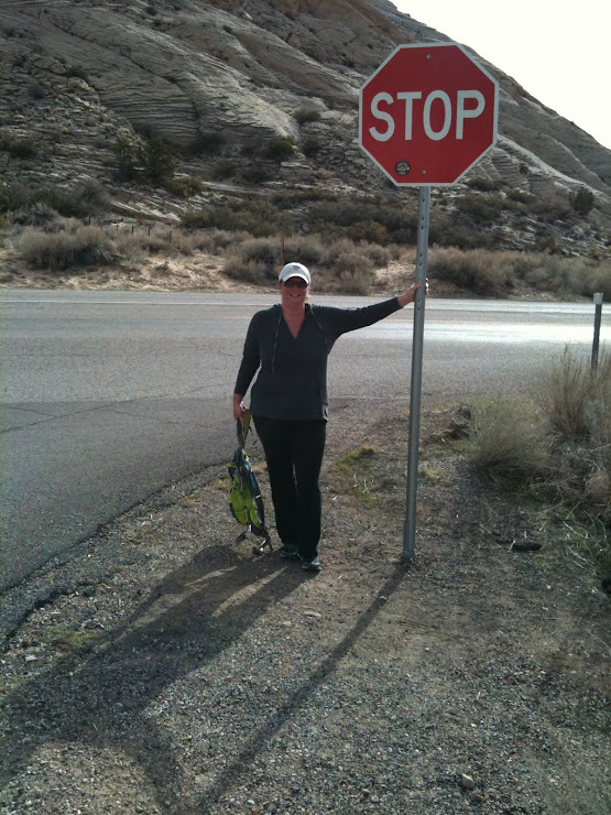 That lovely Stop Sign