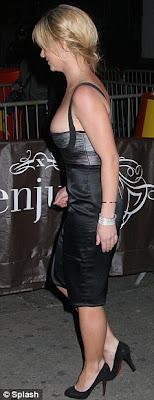Britney Spears celebra su cumpleaños y lanza Circus