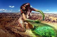 virgo mitologia