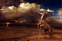 sagitario mitologia