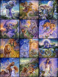 el zodiaco magico