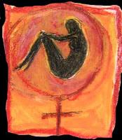 pintura de virgo