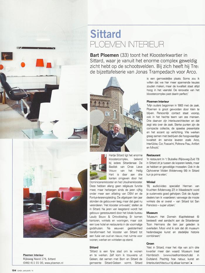 Ploemen Interieur in Eigen Huis & Interieur - Ploemen Interieur