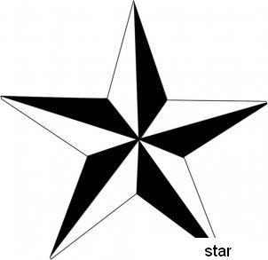 Nautical Star Tattoo Designs