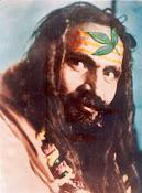 BABA SHRI GANGAINATH JI