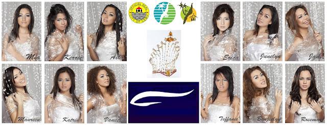 Miss Cebu 2011 the Big Reveal