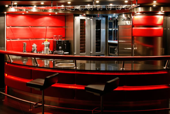 Top blogs real estate romantic interior design of cocktail bar discotheque - Bar interior design ideas pictures ...