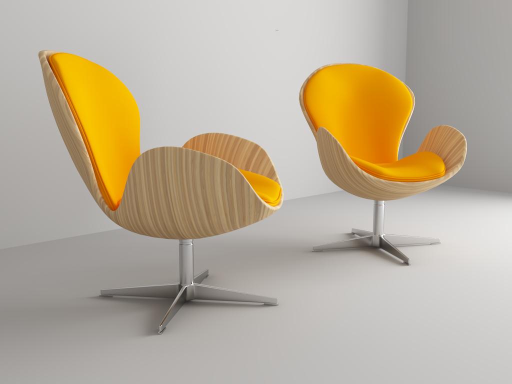 Glauco design poltrona vitra for Poltrona designer