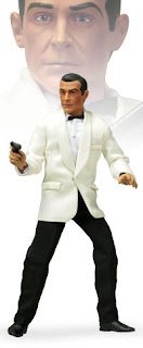 james bond figura de acción