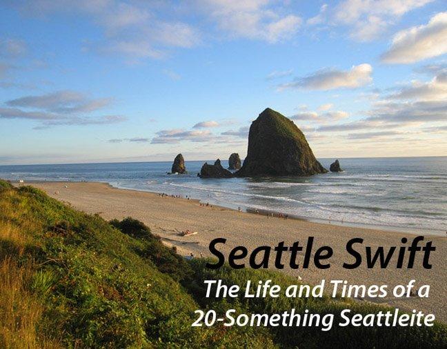 Seattle Swift