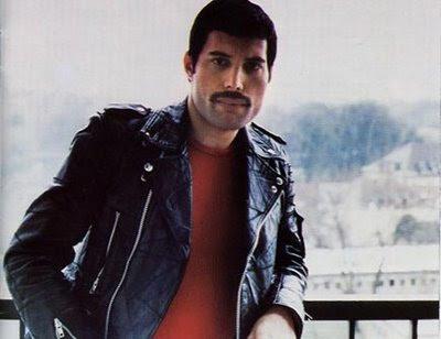 El Post Que Se Merece Freddie Mercury