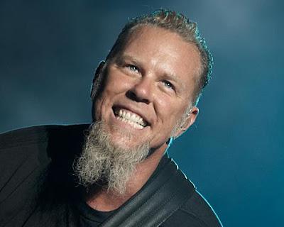 Metallica James Hetfield Guitar. G 071 grinch james hetfield