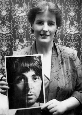El supuesto secreto oscuro de los Beatles