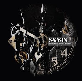 world of music:Saosin