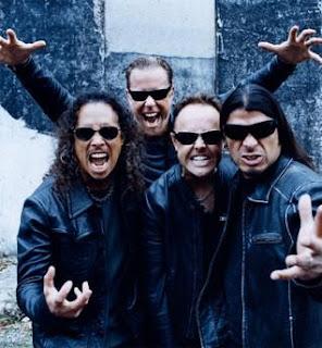 metal band:metallica