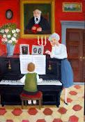 LEZIONE DI PIANO