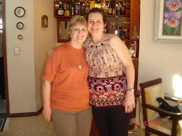 Mãe e Filha!!!