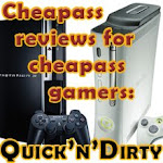 QnD Games Reviews