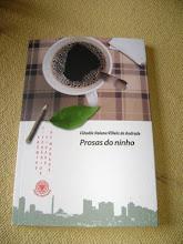 Premio Áureo Nonato como Livro de Memórias 1° lugar, concedido pela Prefeitura de Manaus 2007